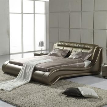 Muebles De Dormitorio King Size Plataforma Cama Barata Para La Venta ...