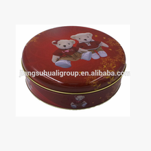 Cookie Use biscuit packaging box tins