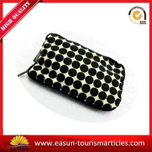 professional non woven carry bags airline toilet bag custom made nylon bag