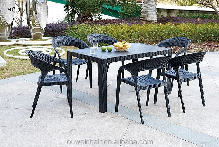 kunststoff rattan gartenmbel rattan mobel nett polyrattan. Black Bedroom Furniture Sets. Home Design Ideas