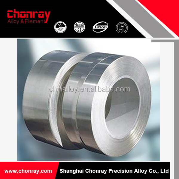 Industrial Furnace Use Ni Cr Heating Element Pure Nickel Strip Tape - Buy  Heat Sensitive Tape,Pure Nickel Tape,Industrial Furnace Tape Product on