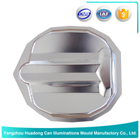 Factory direct sale 100% new ceiling square recessed light cover