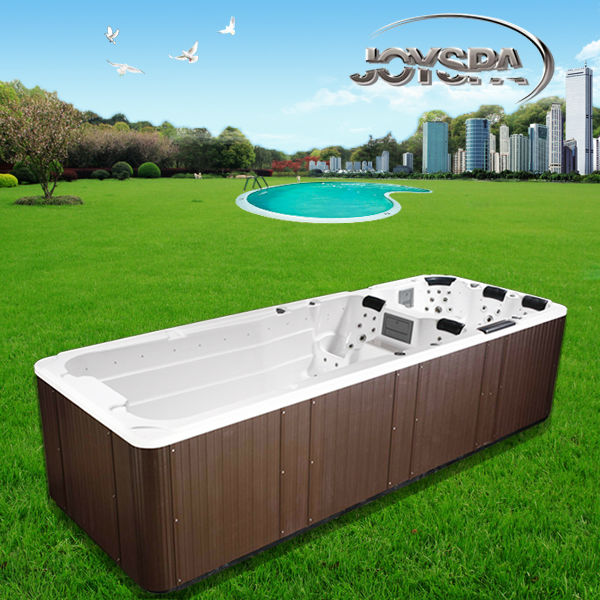 Dual Zone Swim Spa, Dual Zone Swim Spa Suppliers and Manufacturers ...