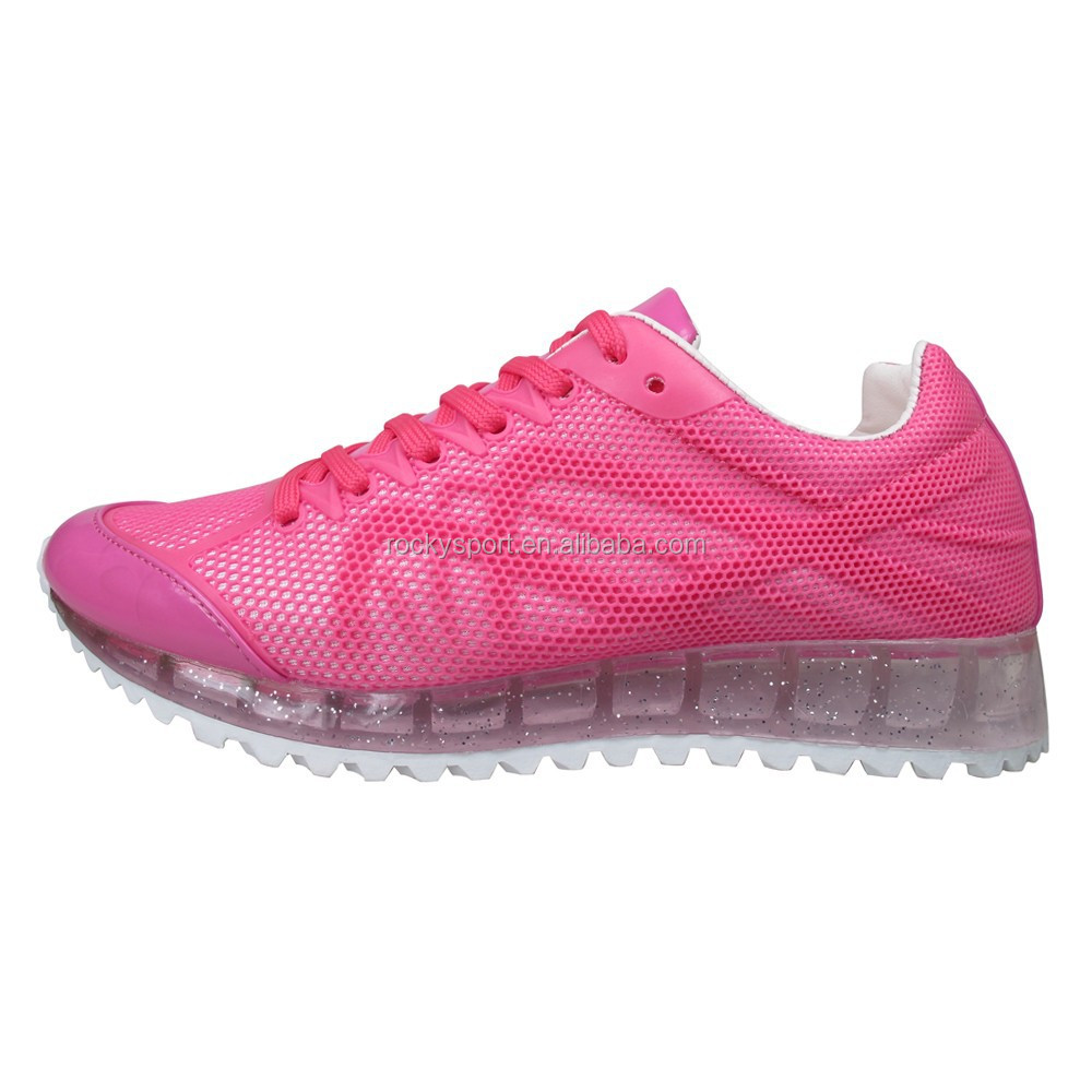 latest trail running shoes fashion kpu running shoes