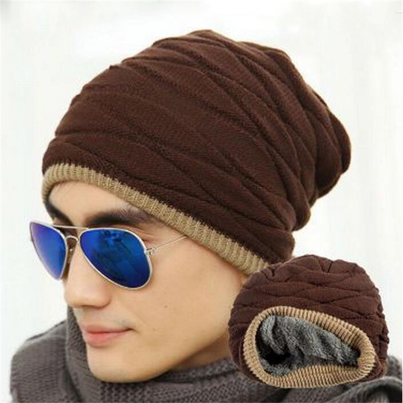 14f23e4f5d0e6 China Wool Cap Men