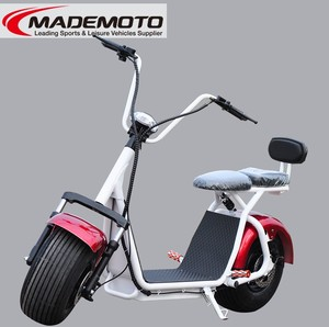 3000 watt electric scooter 2 seater