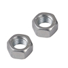 Hot sale metal hex nuts for Construction machinery