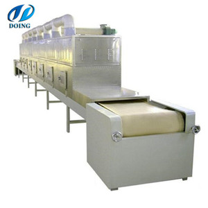 Low temperature industrial vacuum microwave fruit dryer/ mobile grain dryer