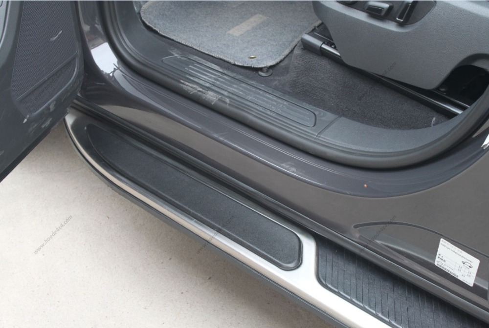for Lexus RX350 Since 2010-2015 High quality Side Step/Running board