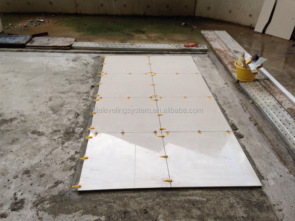 Tegel Leveling Systeem : Fg 1 tegel leveling systeem clips 100pcs bag wand vloertegel