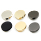 Durable No-fade Eco-Friendly Washable 5# Flatback Copper metal snap button