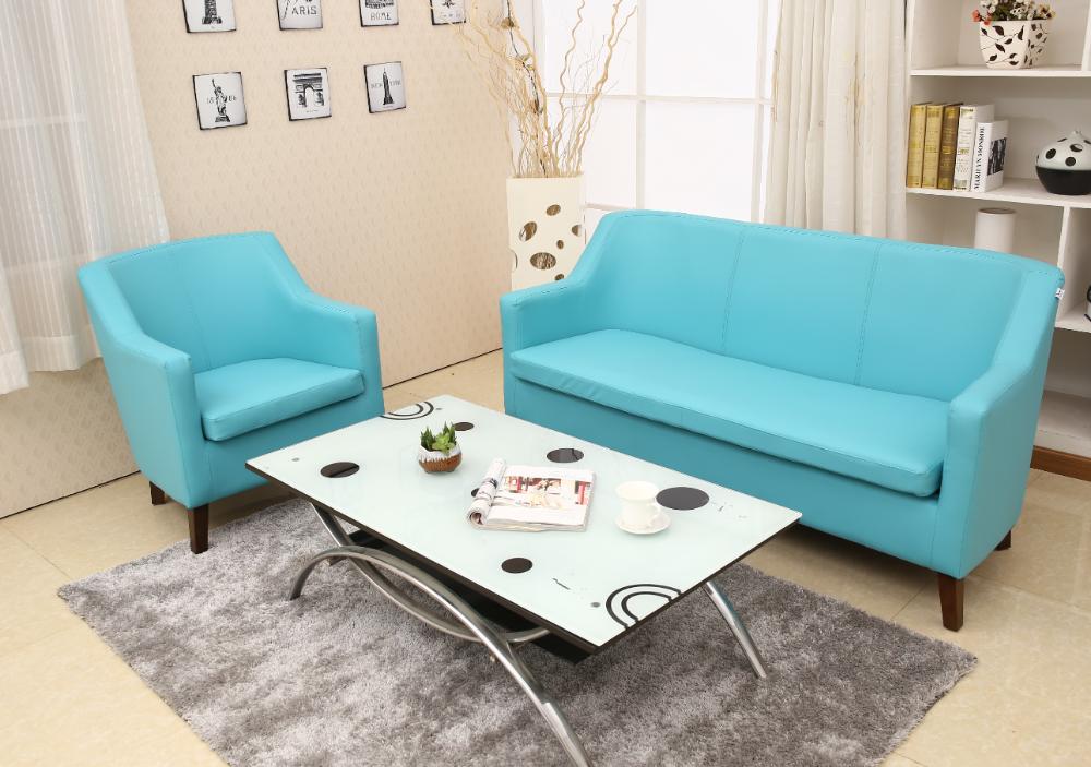 Hair Salon Double Waiting Chair/sitting Sofa Chair Tub Chair - Buy ...