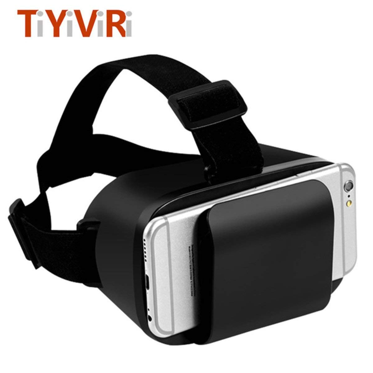 "VR Box 3D Virtual Reality Goggles 360 4.7-6.0"" Smartphone (VR Box 3D Virtual Reality Goggles 360 Panorama Video Goggle Cardboard Headset For 4.7-6.0"" Smartphone Board games 3D Game Movies)"