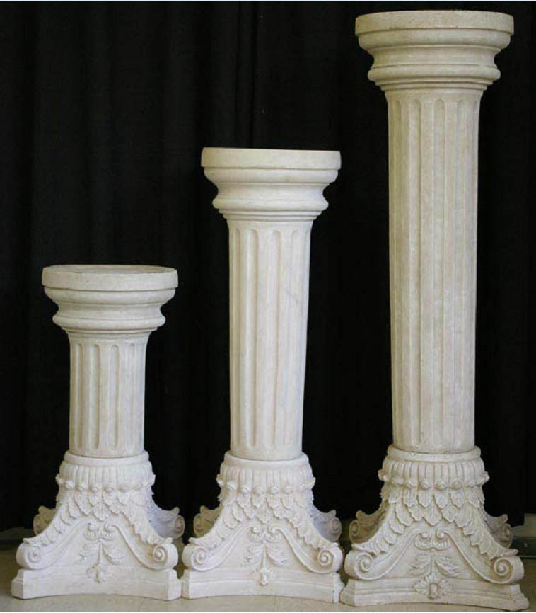 Wedding Pillars Columns For Sale