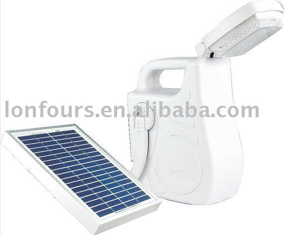 portable solar urgent charger for mobile phone