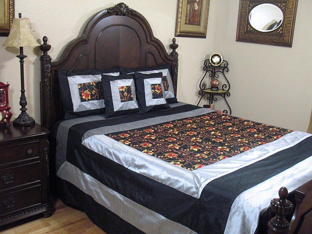 cheap black bedspread queen find black bedspread queen deals on