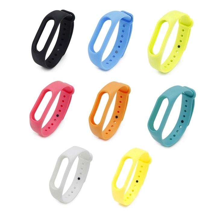 Silicone Smart Wrist