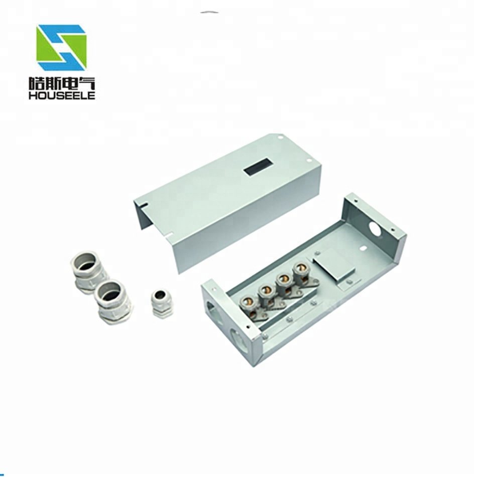 Wholesale Electrical Fuse Cutouts Online Buy Best Cut Out Box 50mm Cable Street Lighting Pole Metal Strongfuse Strong Cabinet