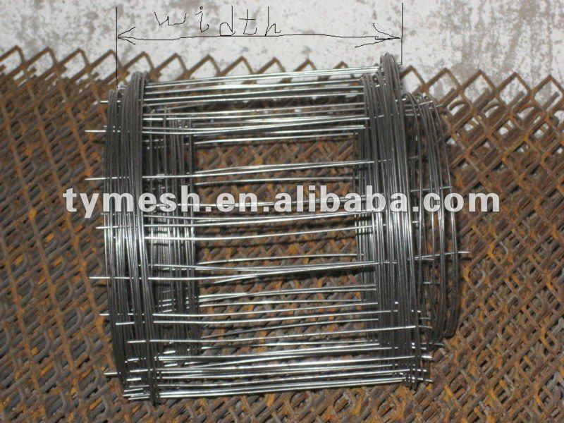 Rick Reinforcement Concrete Wire Mesh
