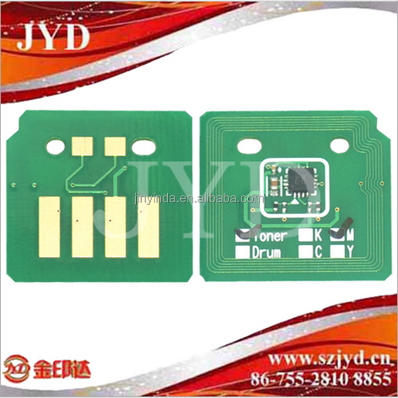 Compatible JYD-X7500D Chip Resetter 108R00861 for Xer Phaser C7500 Drum Chip