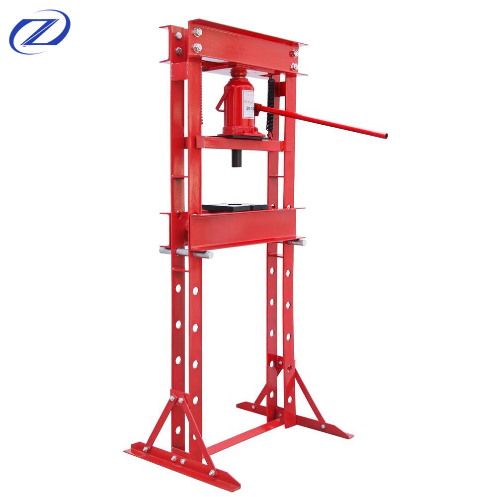 Competitive Price Hot Selling Hydraulic Shop Press 30Ton
