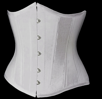 Walson 2013 women's New Sexy White Black Wedding Corset Tops bridal bustier Lingerie underwear