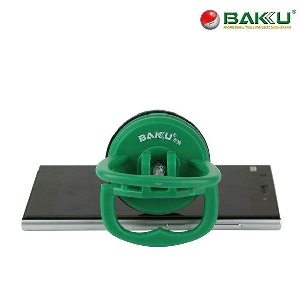 BAKU BK 7259 new product for smart cellphone lcd glass screen removal vacuum suction pump Sucker