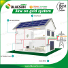 Bluesun grid tie solar pv power system 3 kw home use installation on roof or ground