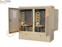 OPTICAL DISTRIBUTION CABINET, ODC, OUTDOOR OPTICAL DISTRIBUTION CABINET