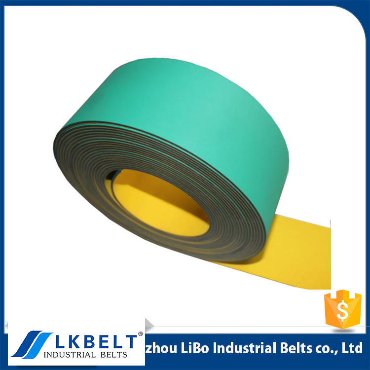 New style promotional nylon flat power transmission belts