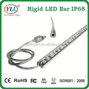 white smd rigid led strip 350ma aluminum led rigid light strip oem 12v rigid led strip