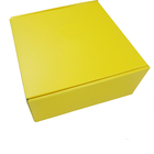 sell well all word multi color gift hat packing box