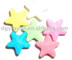 edible cake decoration-mini star