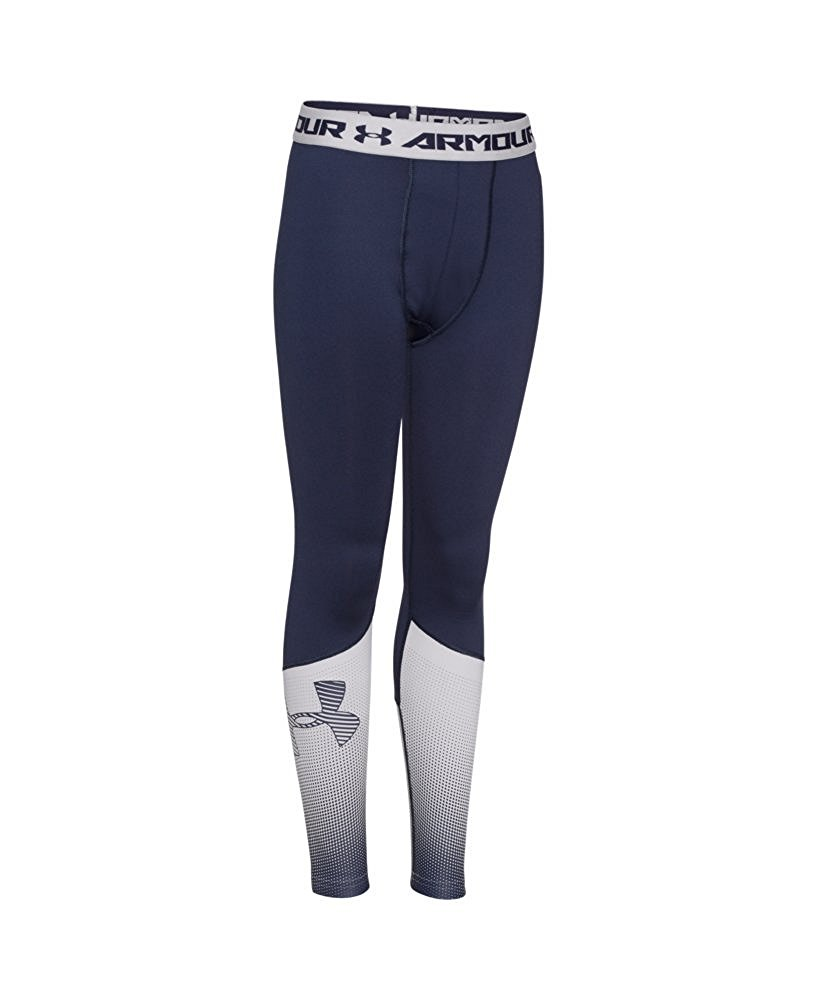 72e92de172 Buy Kids Under Armour ColdGear Big Logo Fitted Legging in Cheap ...