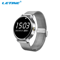 2016 Top selling metal bluetooth Smart wristwatch factory price android 4.0 Smart Watch V360
