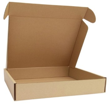 Custom cheap paper corrugated kraft shipping packaging box,express box packing boxes
