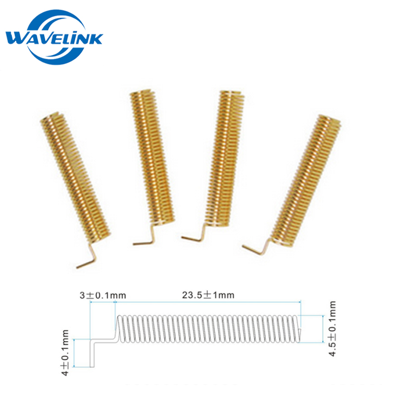 Internal Pcb Antenna Free Samples Helical 868mhz Spring Wire Antenna 868  Mhz 915 Mhz Lora Antenna - Buy 868 Mhz 915 Mhz Lora Antenna,868mhz Spring