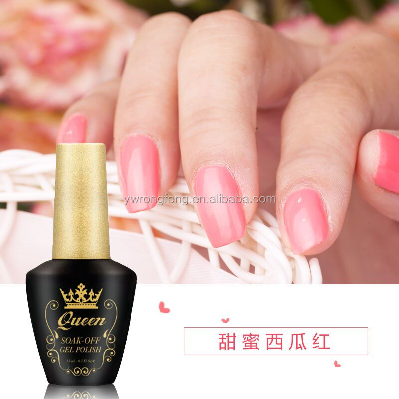 chujie color uv gel polish 15ml Soak Off UV LED Nail Gel Polish