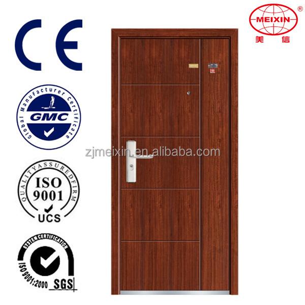 Entrance Single Leaf Nigeria Main Corten Steel Door Model  sc 1 st  Alibaba & Corten Door Wholesale Door Suppliers - Alibaba