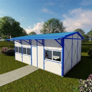 China suppliers tiny prefab houses poland prefabricated cabins for sale