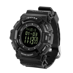 Spovan Blade IV Outdoor Sport Watch Three Major Sensors Digital Compass