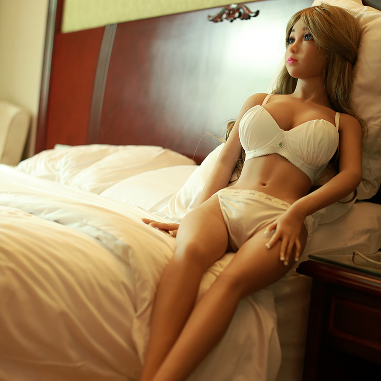 Cute China Doll With A Hot Body
