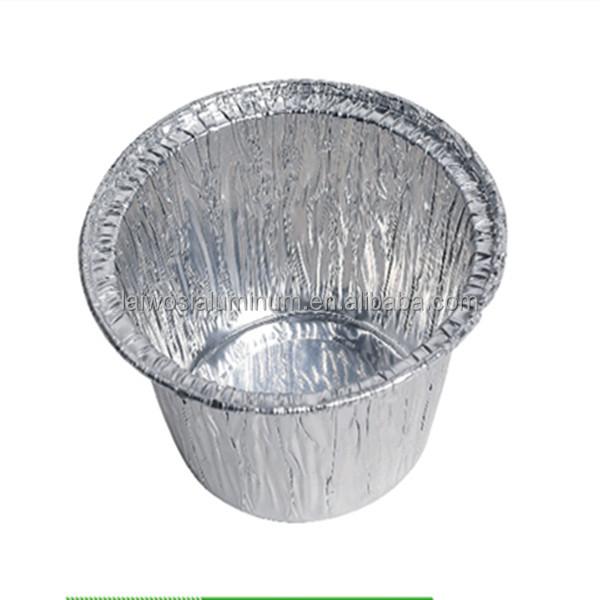 Aluminum Foil Cake Cup/bowl