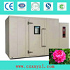 100~500 tons big size flower storage cold room