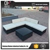 hot sales outdoor rattan sofa bed supplier