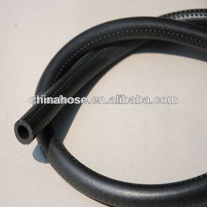Black Cheap Fuel Resistant PVC Fuel Pipe,Plastic Gas Hose From Factory