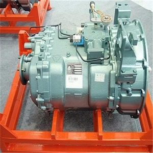 HOT SALE! Sinotruk HOWO Truck part fuller gear box