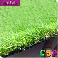 High UV-stability Natural green best artificial grass uk price