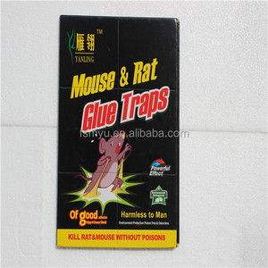Anti Rat and Mice High Quality Rat and Mouse Glue Board