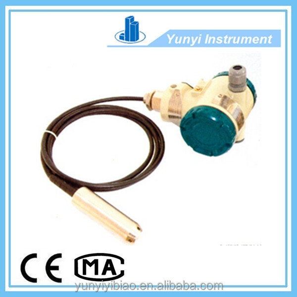 hot sale Liquid fuel tank level sensor transmitter